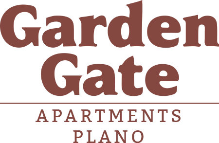 Garden Gate Apartments Plano Logo